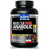 USN Muscle Fuel Anabolic Chocolate 2kg Powder