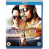 Pain & Gain - Blu-Ray