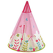 Early Learning Centre Pink Teepee Play Tent