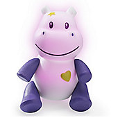 Pabobo Lumilove Savanoo Night Light Hippo