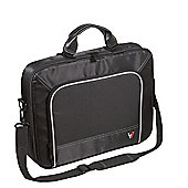V7 Professional Toploader 16 inch Laptop Case (Black)