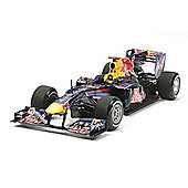 Tamiya 20067 Red Bull Renault Rb6 F1 2010 1:20 Car Model Kit