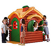 Feber Woodland Cottage with Sounds