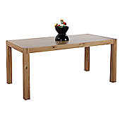 Oakinsen Canberra 180cm Dining Table