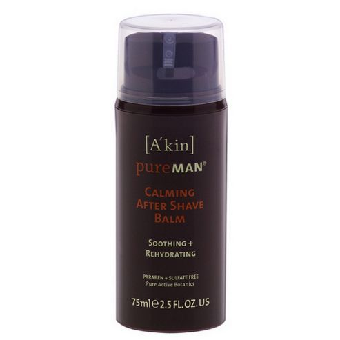 PureMAN Calming After Shave Balm