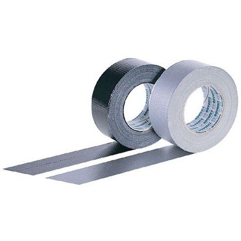 Gaffa Tape GF50B in Black (5m x 50mm)