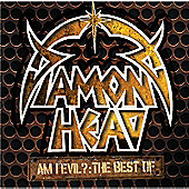Diamond Head - Am I Evil?: The Best Of
