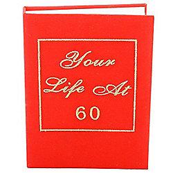 Your Life at 60 Photo Album
