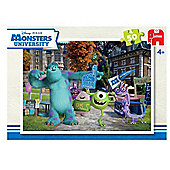 Disney Monsters University Jigsaw Puzzle B