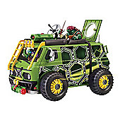 Teenage Mutant Ninja Turtles Movie - Turtle Assault Van