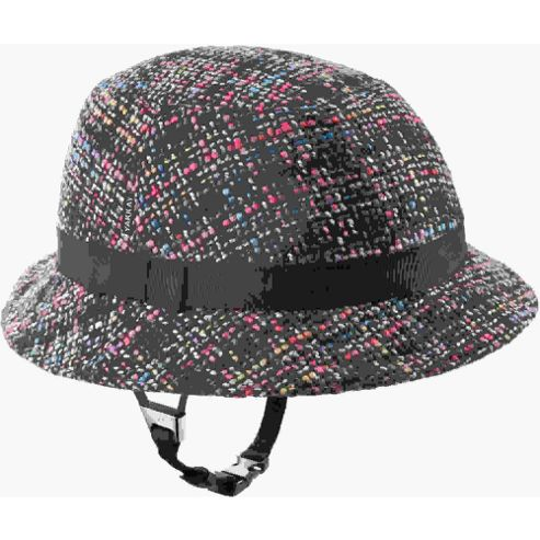 YAKKAY Tokyo New Jazz Helmet Cover: Large (57-59cm).