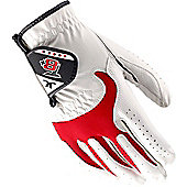 John Letters Mens T8+ Premium All Weather Golf Glove - Multi