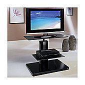 Triskom Glass TV Stand for LCD / Plasmas