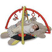 Little Bird Told Me Hey Bear, Its Me Bear... Multi-Activity Playgym