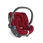 Mamas & Papas - Cybex Aton. - Red
