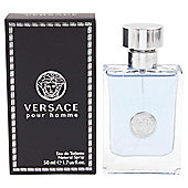Versace Homme Edt Vapo 50Ml
