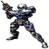 Halo 4 Play Arts Kai Spartan Warrior - Action Figures