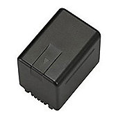 Panasonic VW-VBN130E-K Rechargeable Battery for SD800 SD900 HS900 and TM900