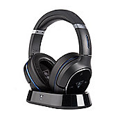 Turtle Beach Elite 800 Wireless Noise-Cancelling Surround Sound Headset for PS4 and PS3