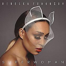 Rebecca Ferguson Superwomen CD