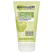 Garnier Clean & Fresh Wash 150ml