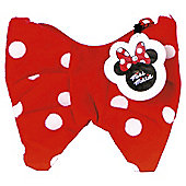Minnie Mouse Bow Shaped Purse