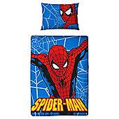 Disney Spiderman Junior Duvet