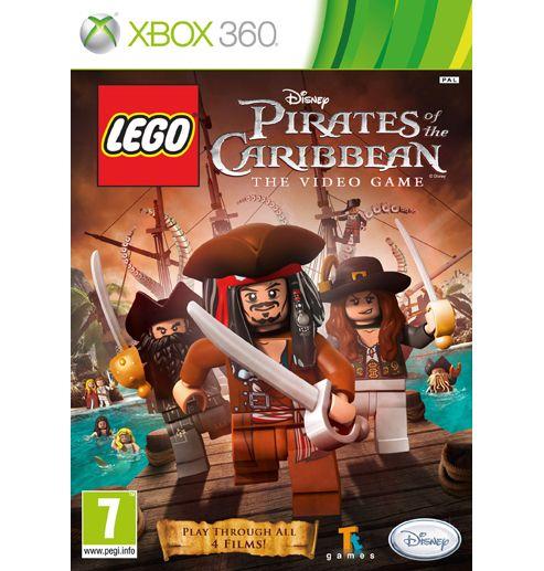 Pirates Lego