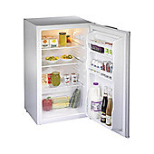 Fridgemaster MUL49102 Fridge, 494mm, A+ Energy Rating, White
