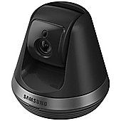 Samsung SNH-V6410PN SmartCam PT Full HD Compact Indoor Security Auto Tracking Pan/tilt Camera