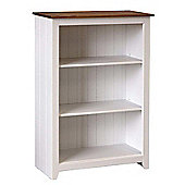 Home Essence Capri Low Bookcase
