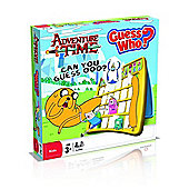 Adventure Time Guess Who Classic Guessing Game