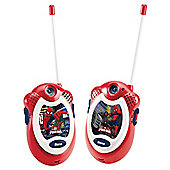 Spiderman Walkie-Talkies