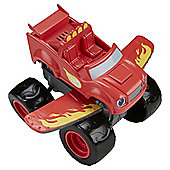 Fisher Price Blaze and the Monster Machines Transforming Blaze Jet