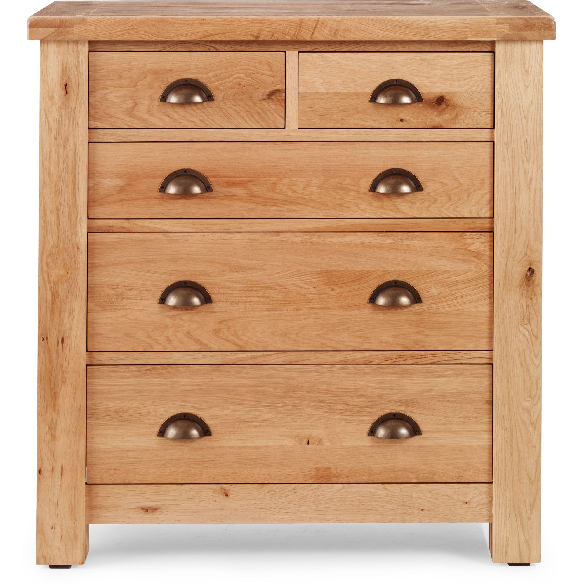 Originals Normandy 2+3 Drawer Chest at Tesco Direct