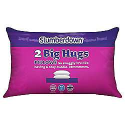 Slumberdown Big Hugs Rolled Pillow