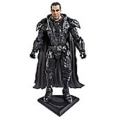 Superman Man Of Steel Movie Masters Superman General Zod Figure