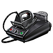 Bosch Sensixx DS37 Steam Generator Iron - Black