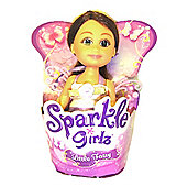 Sparkle Girlz Little Fairy Cupcake