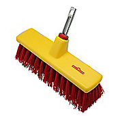 WOLF-Garten B30M 31cm Yard Broom - Multi-change Handle sold separately