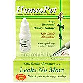 Homeopet Leaks No More Drops