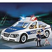 Playmobil 5184 Police Car