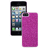iPhone 5 Glitter Hard Case