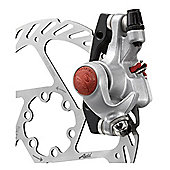 Avid BB5 - Road - Platinum - 160mm G2CS Rotor (Front or Rear-Includes IS Brackets, Rotor Bolts)