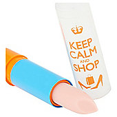 Rimmel Keep Calm And Shop Lip Balm