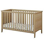 Kub Estrella Cot/Toddler Bed (Natural)