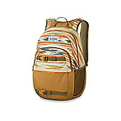 Dakine Point Wet/Dry Backpack - Sandstone