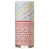 Models Own Fruit Pastel Nails - Strawberry Tart