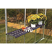 Palram Greenhouse Twin Shelf Kit