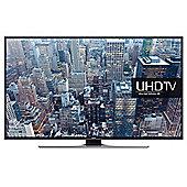 """Samsung UE75JU6400 75"""" 4K UHD Connected SMART LED TV"""